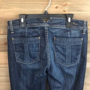 Citizens of Humanity Anchor Flare Jean Size 27
